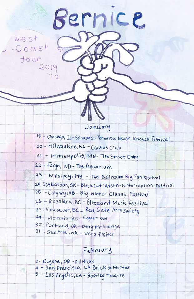 First Date Touring - We book bands we love so you can love
